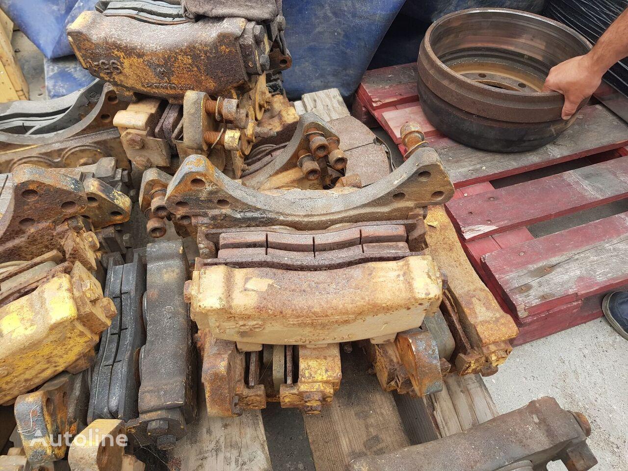 Bremssattel für VOLVO A25 / A30 / A35 / A40 knickgelenkter Dumper