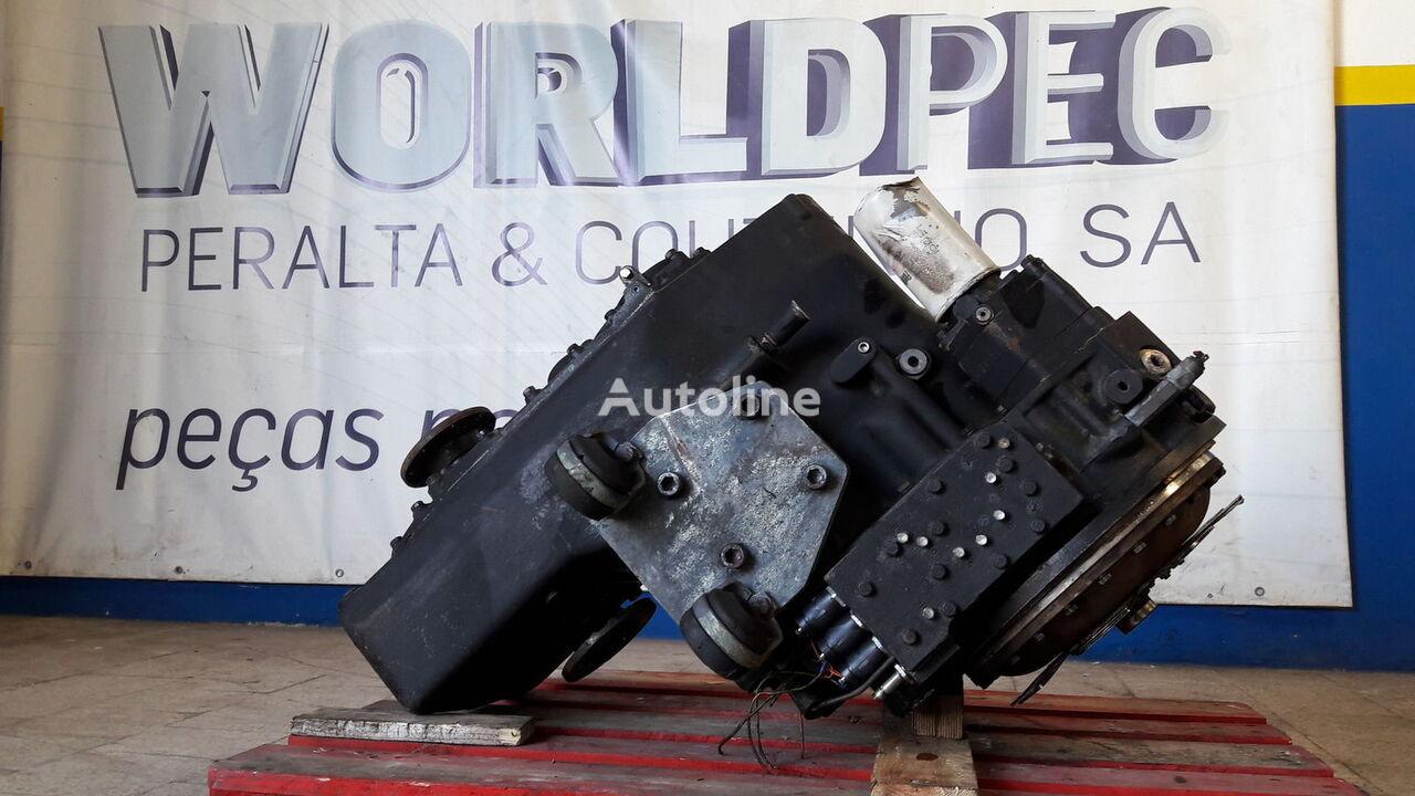 (13.6HR24341-3) Getriebe für SPICER CLARK HURTH  Radlader
