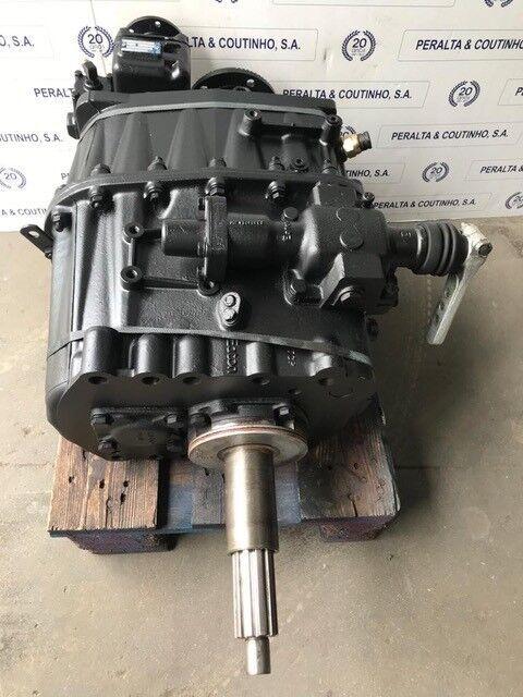 EATON FSO 5206B H (Reconditioned) Getriebe für MAN M2000 LKW