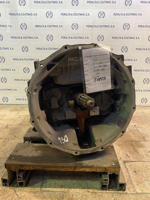 IVECO 12AS1800 Getriebe für LKW