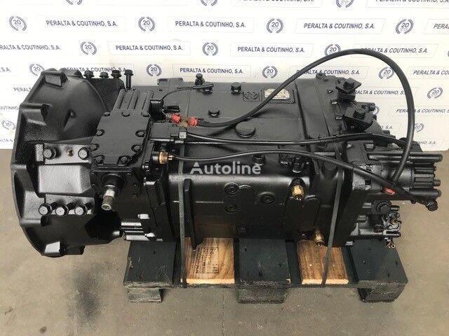 MAN ZF 16S160 Rebuild (81.32002.6276) Getriebe für LKW