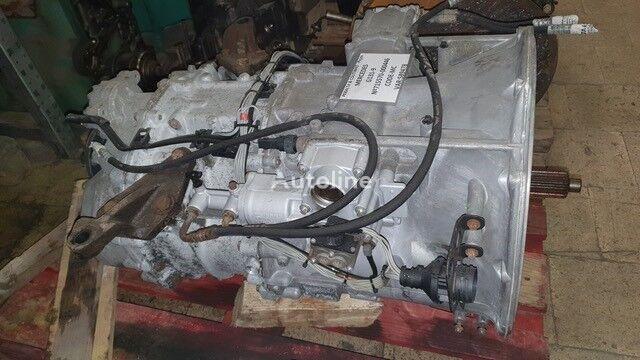MERCEDES-BENZ G131-9 715.510 (d) Getriebe für LKW