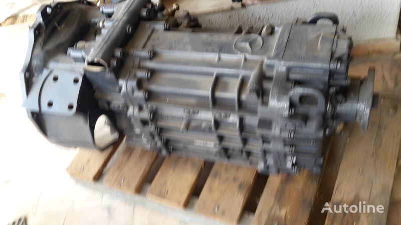 neues MERCEDES-BENZ G180 Getriebe für LKW
