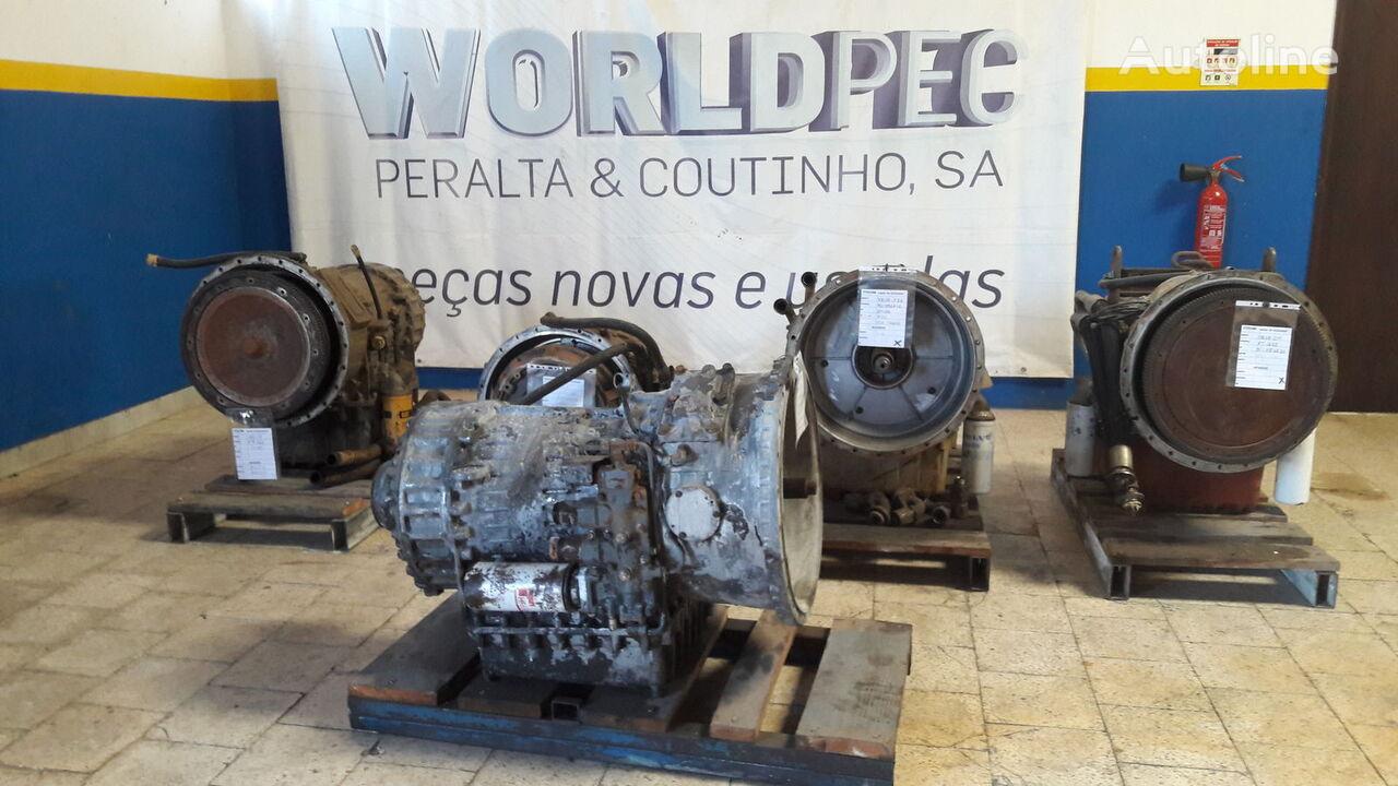 VOLVO VT 1906PT / PT 1662 / ZF 5HP 500 Getriebe für VOLVO knickgelenkter Dumper