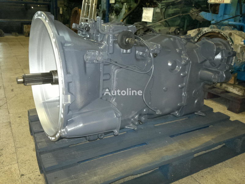 VOLVO VT 2514-2412 (VLCX2514) Getriebe für VOLVO FH-FM LKW