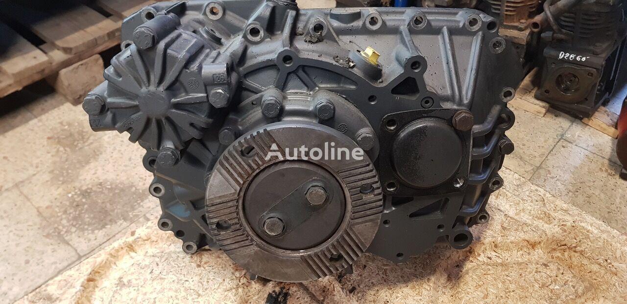 ZF 16S181 / 16S221 / 16S1821 (181 /221 / 1821) Getriebe für LKW