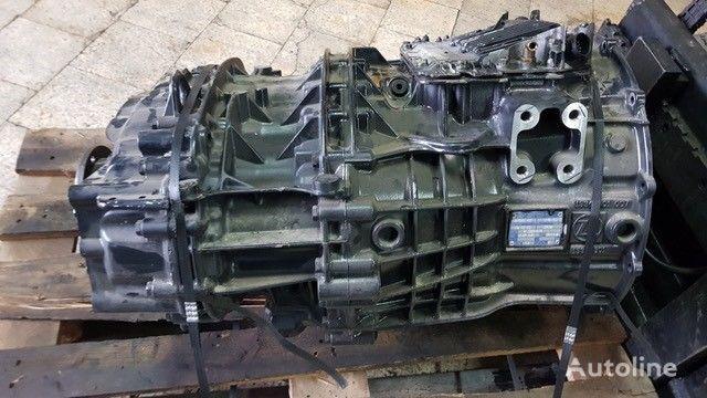 ZF /ASTRONIC 12AS1210 TO (1336033022) Getriebe für LKW