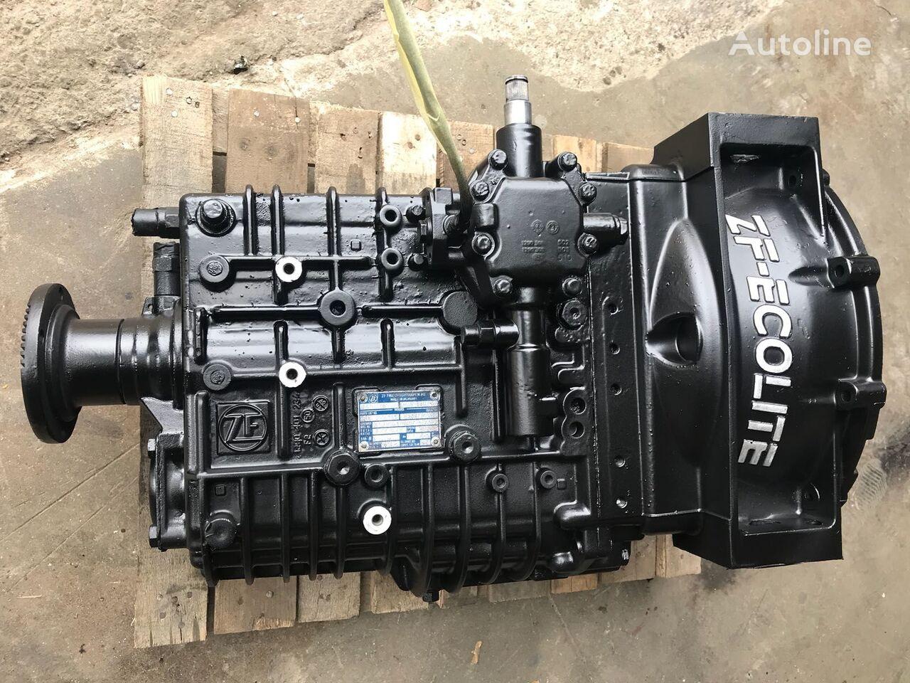ZF Ecolite 6S850 Getriebe für Bus