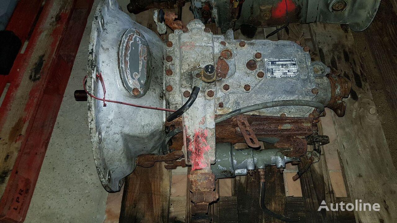 ZF S 5-35 /2 Getriebe für LKW