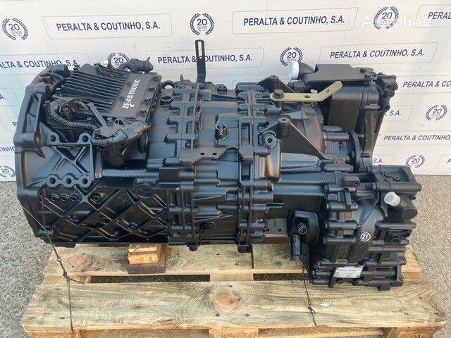 ZF 12AS2001 BO 12.33-0.78/ Getriebe für LKW