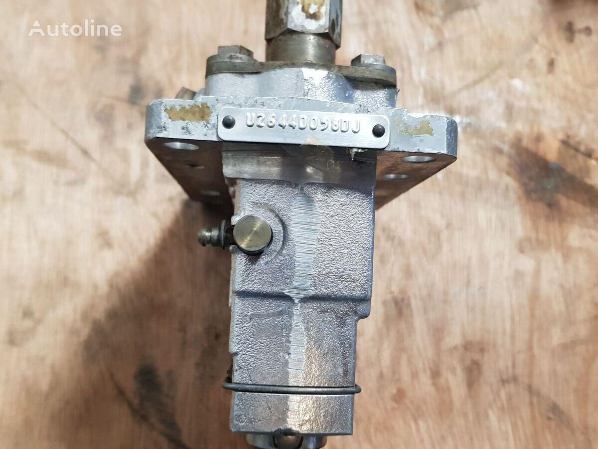Perkins 700 (U2644D0580J) Kraftstoffpumpe für Flurförderzeug