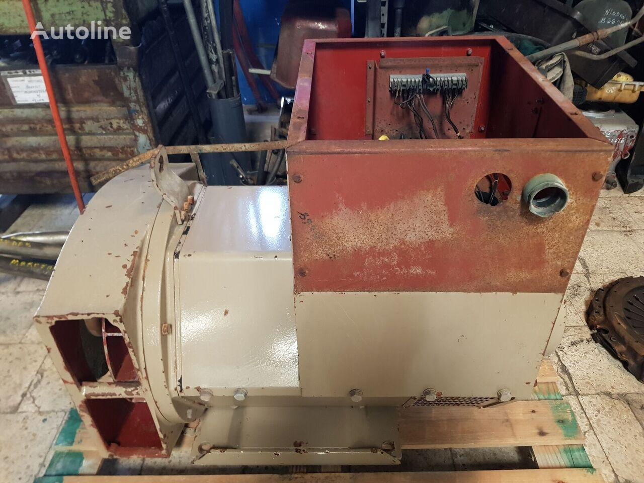 STAMFORD 175 KVA Lichtmaschine für sonstige Baumaschinen