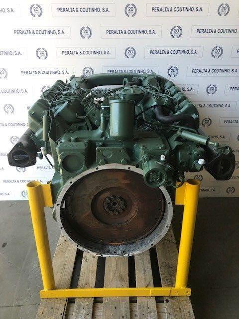 MERCEDES-BENZ OM422 Motor für LKW