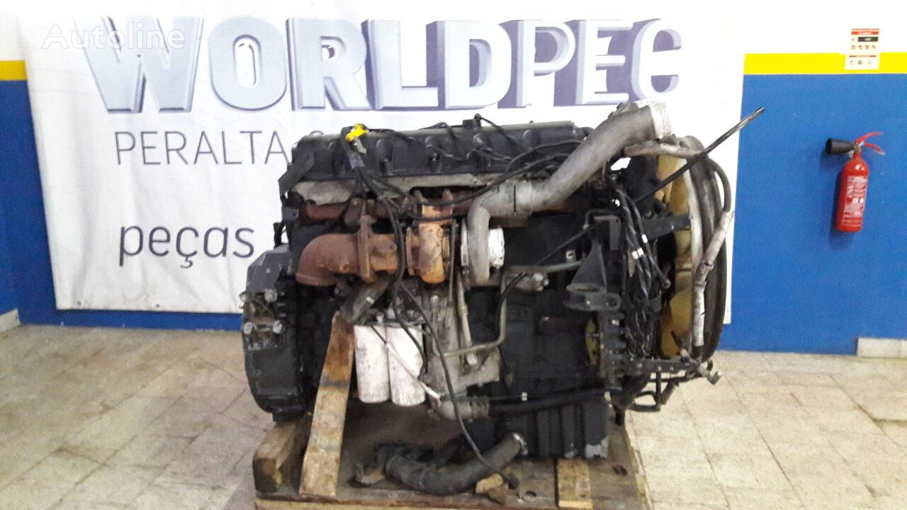 RENAULT MIDR 062356 B 43 Motor für RENAULT 420 DCI LKW