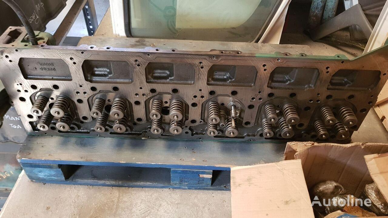VOLVO VOE 21079397 Zylinderkopf für knickgelenkter Dumper