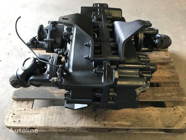 MAN Transfer Case VG 801 (F90 4X4 6X6 8X8) sonstiges Ersatzteil Getriebe für LKW