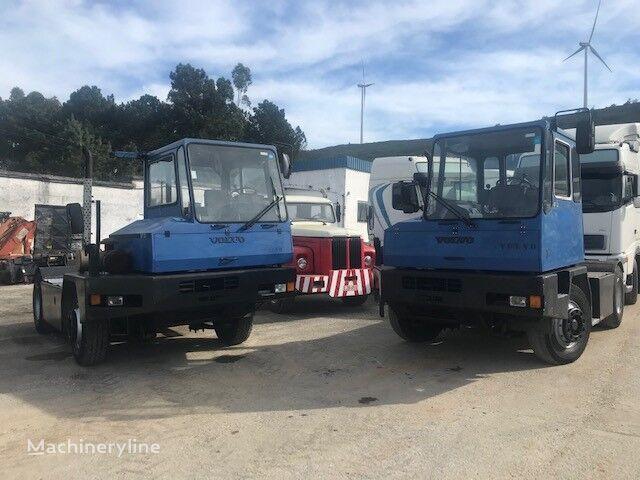 VOLVO MAFI - MT30 Terminal-Zugmaschine